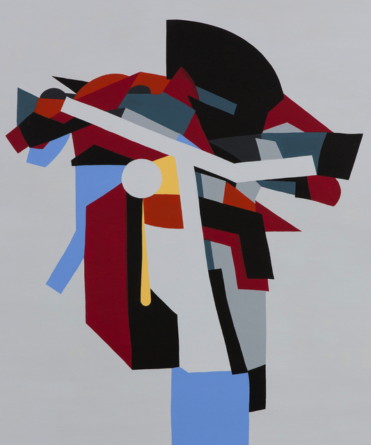, 'Doctrine,' 2017, Mirus Gallery