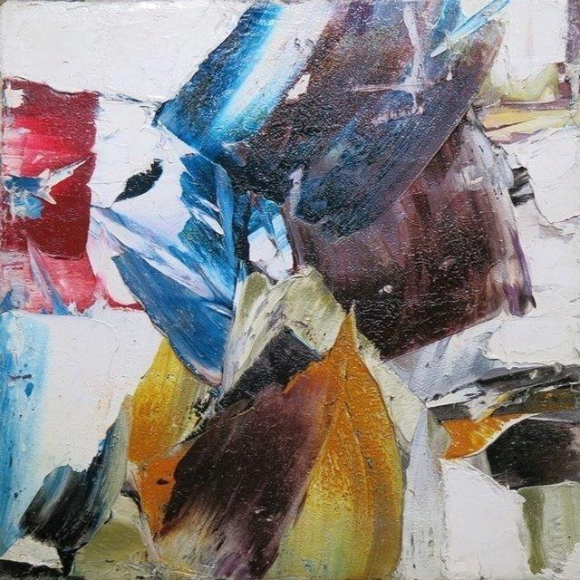 Marcelle Ferron, 'Composition ', ca. 1960, Galerie Claude Lafitte