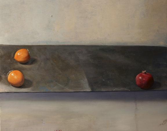 Jim Phalen, 'Black Board #2', 2007, Dolby Chadwick Gallery