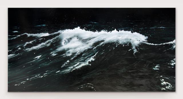 , 'Night, The Rising Waters,' , Anima-Mundi