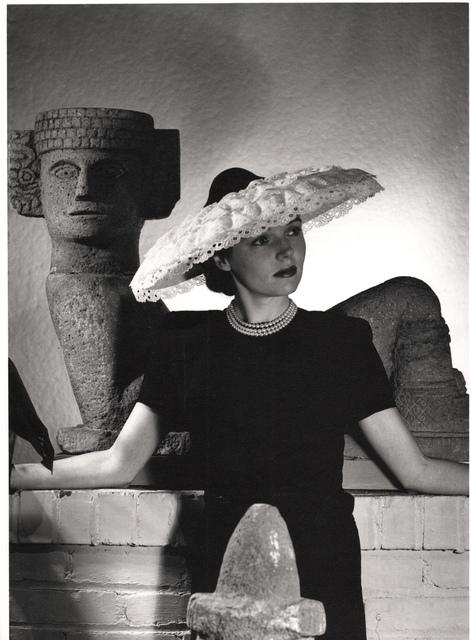 , 'Fashion and Sphinx,' , Atlas Gallery