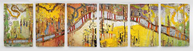 , 'CONTINUUM OF SEASONS,' ca. 1980, Jerald Melberg Gallery