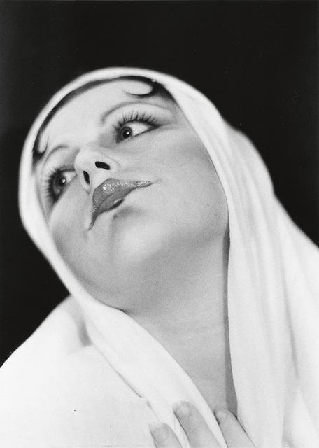 , 'Untitled (Madonna),' 1975-1997, Joseph K. Levene Fine Art, Ltd.