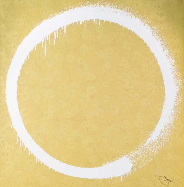 Takashi Murakami, 'Amitabha Buddha', 2015, Julien's Auctions