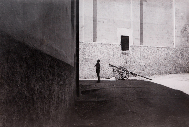 Henri Cartier-Bresson, 'Salerno, Italy', 1933, Huxley-Parlour