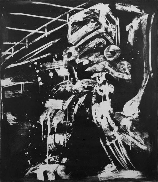 , 'Medio de transmisión ,' 2007, Galeria L