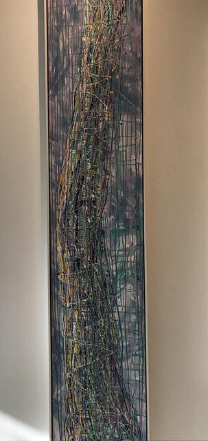 , 'Tall Pine,' 2016, Mizuma & Kips