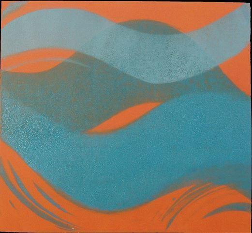 , 'Dance,' , Elisa Contemporary