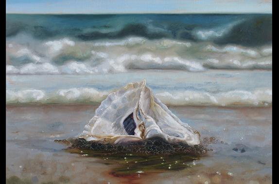 , 'Toast the Coast,' , Addison Art Gallery