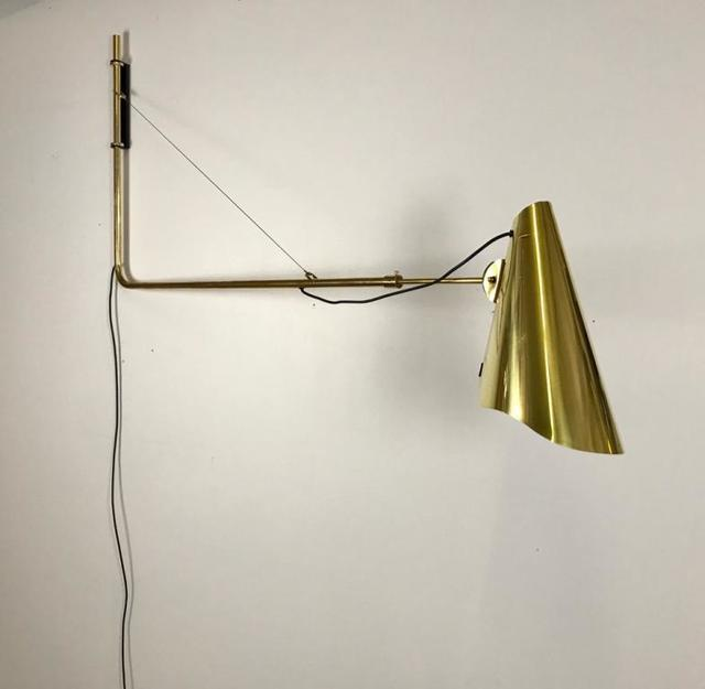 , 'Side Lamp,' 2017, Etage Projects