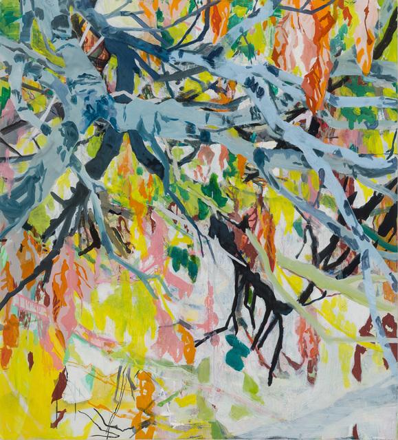 Allison Gildersleeve, 'Overhang', Robischon Gallery