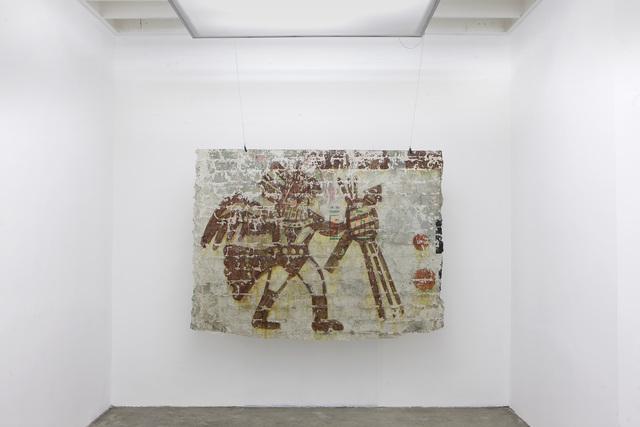 José Carlos Martinat, 'Inca', 2014, Revolver Galería