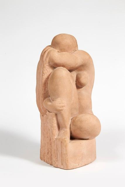 , 'Baigneuse accroupie,' 1924, Galerie Marcilhac