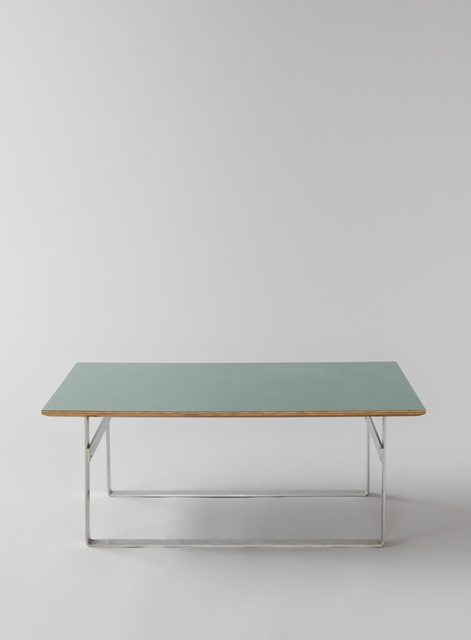 , 'Low table - Prototype,' 1958, Galerie Pascal Cuisinier