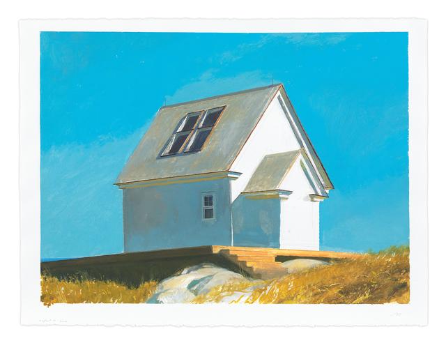 , 'August 11, 2016,' 2016, Miles McEnery Gallery