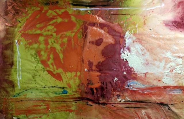 , 'Silk Degrees,' 2017, Cavalier Galleries