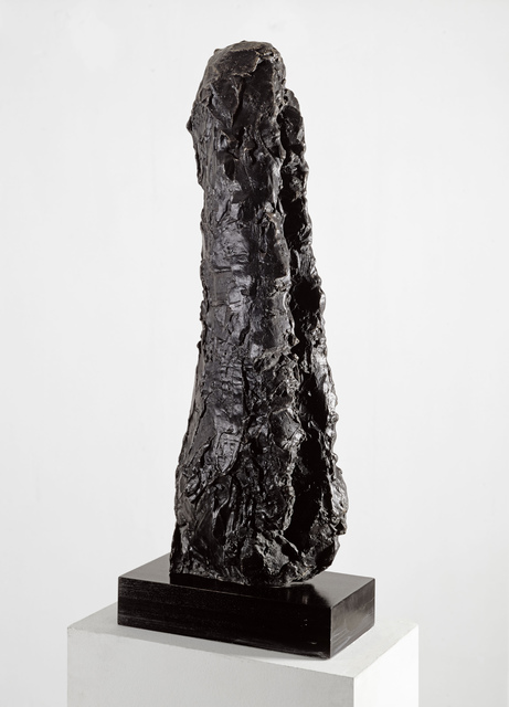 ", '""Arm"",' 1983, Michael Werner Gallery"