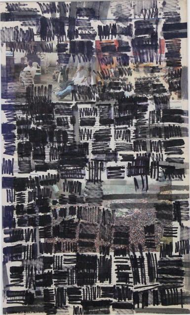 , 'Untitled,' , Salwa Zeidan Gallery