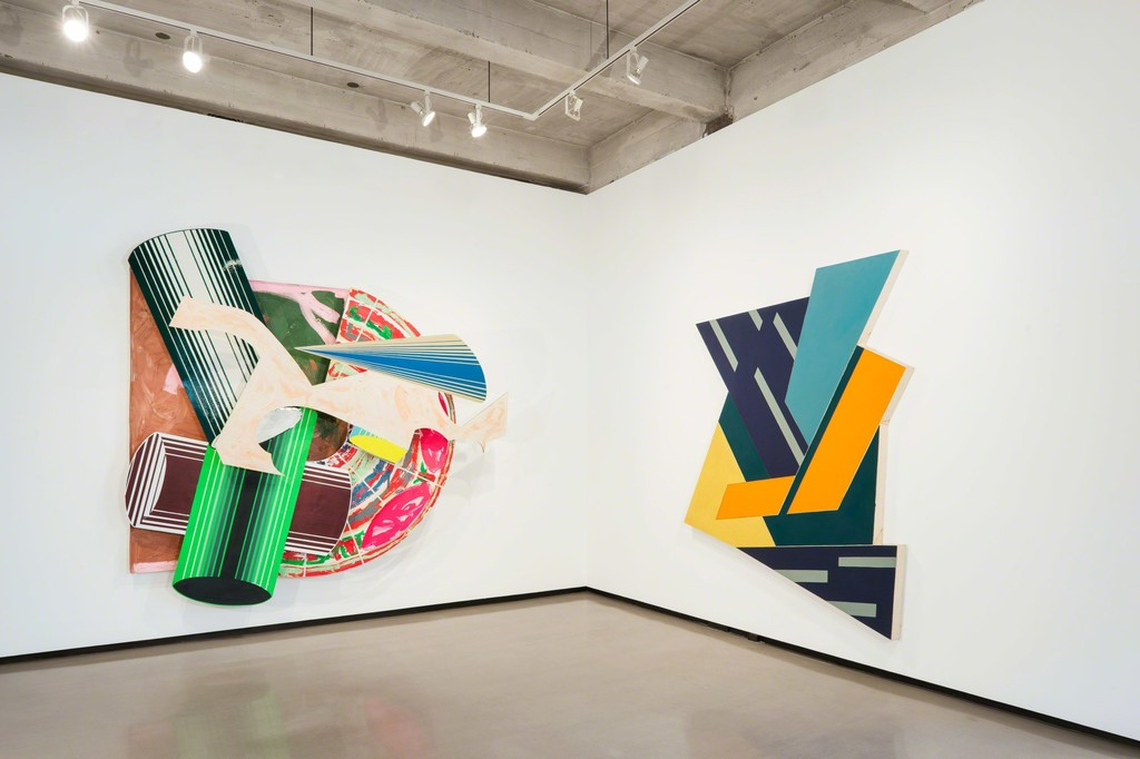 frank stella essay Though initially focused on painting and printmaking, frames are available in black or white satin and honey pecan 2-11-2015 big ideas a frank paintings stella analysis black essay frank stella at the start is the deathly glamour of stella's black paintings—bands the new yorker may earn a portion of sales 1-9-2013 some.