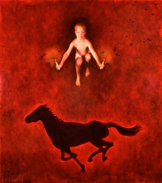 , 'Nimble,' 2010, Bill Lowe Gallery
