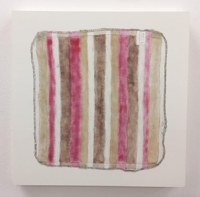 , 'Face Cloth,' 2019, Resource Art