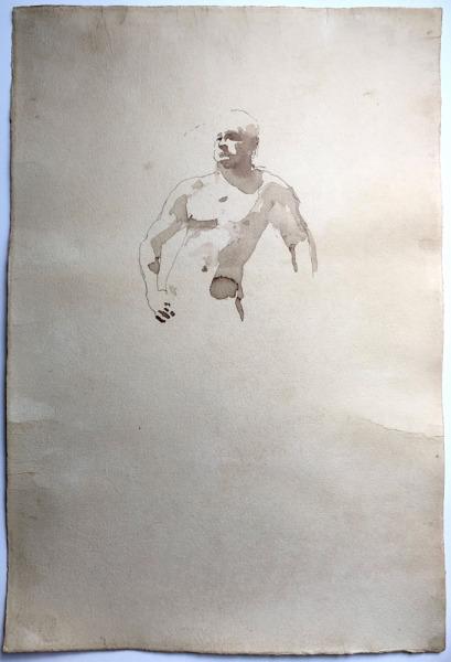 , 'Study #35,' , Wally Workman Gallery