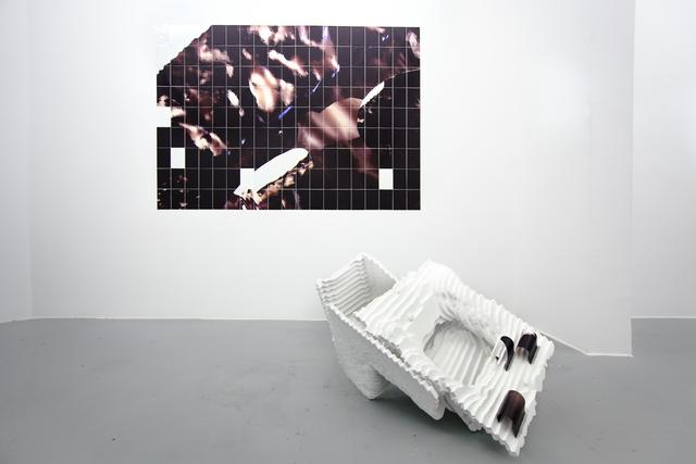 Marie Lelouche, 'Sense of place', 2016, Alberta Pane