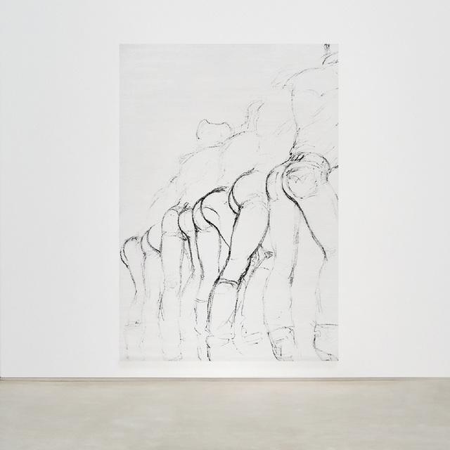 , 'Untitled,' 1982, FROZEN PALMS GALLERY