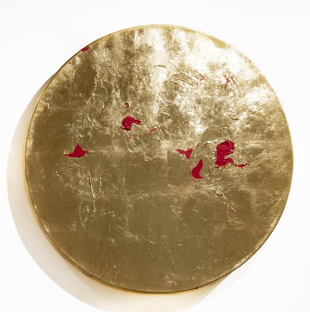 Andy Llanes Bulto, 'Sun', 2019, JCamejo Art