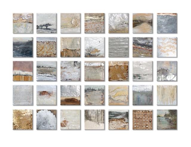 , 'Vestige,' 2018, Lanoue Gallery