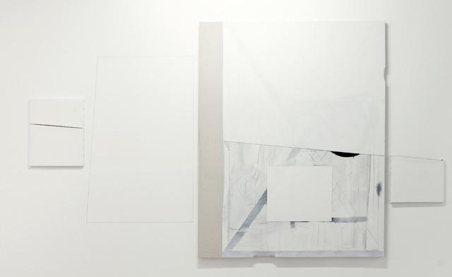 , 'Installation Ricard,' 2013, Gaudel de Stampa