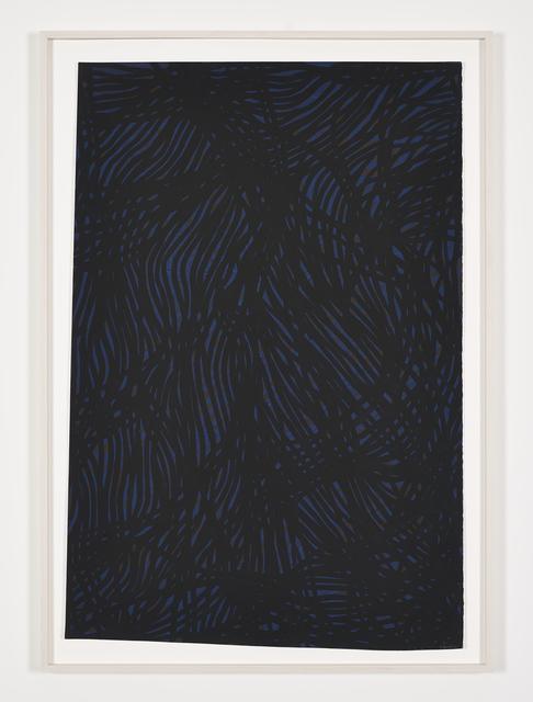 , 'Tangled Bands,' 2002, Galerie Greta Meert