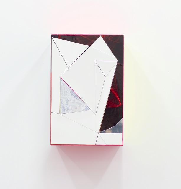 , 'the Box nr.4,' , EMMATHOMAS