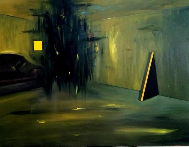 , 'After Christmas,' 2016, Galerie Dix9 Hélène Lacharmoise