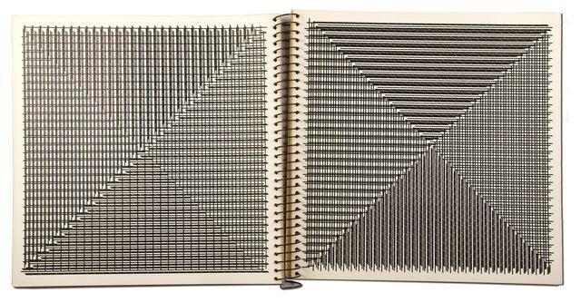 , 'bok 2b,' 1961, Zucker Art Books