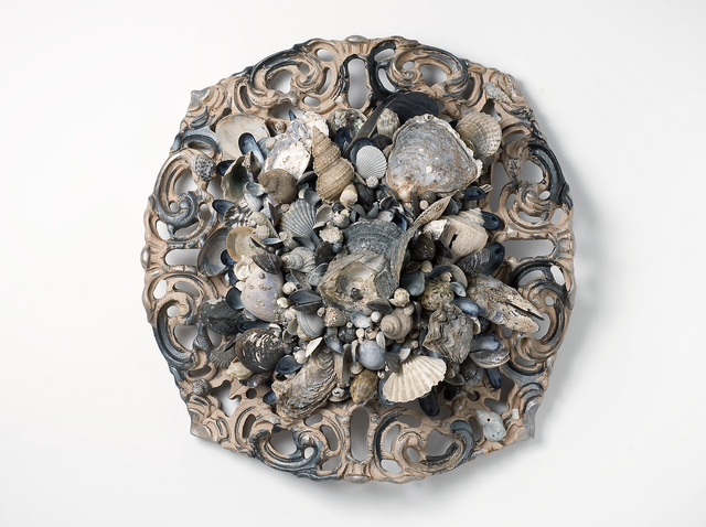 , 'Big Shell Series 2,' 2010, Bill Lowe Gallery