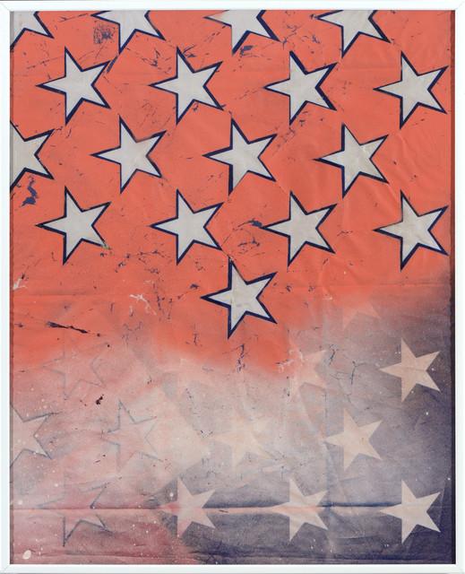 Tobias Köbsch, 'False Flag', 2015, Evelyn Drewes Galerie