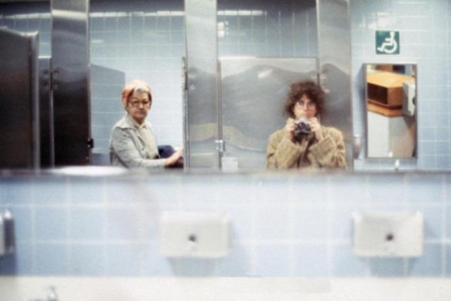 , 'NEW YORK STATE THRUWAY - LADIES ROOMS AROUND THE WORLD ,' 1978, Galeria Lume