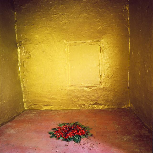 , 'La chambre d'or,' 1987, Matthew Liu Fine Arts