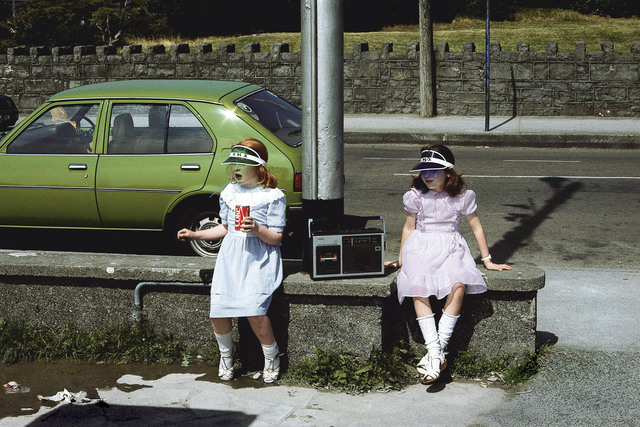 , 'Galway, Ireland.,' 1988, Magnum Photos