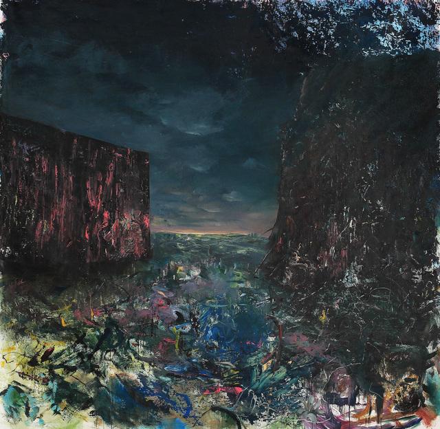 , 'Iron Gates,' 2016, Quadro 21 Gallery