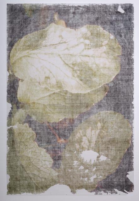 , 'Tongues,' 2014, Simon Lee Gallery