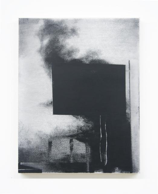 Augustus Nazzaro, 'Banner', 2015, Halsey McKay Gallery