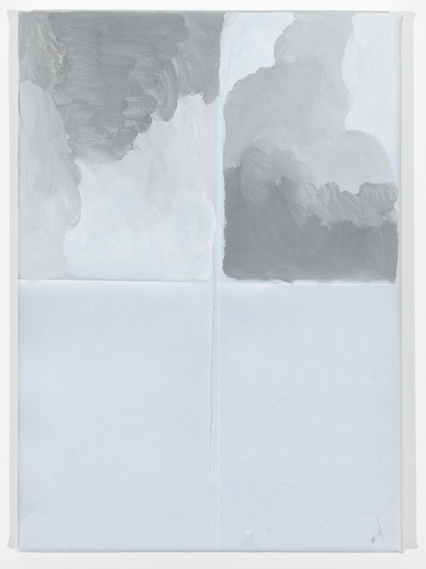 , 'Untitled (paper),' 2013, Micky Schubert