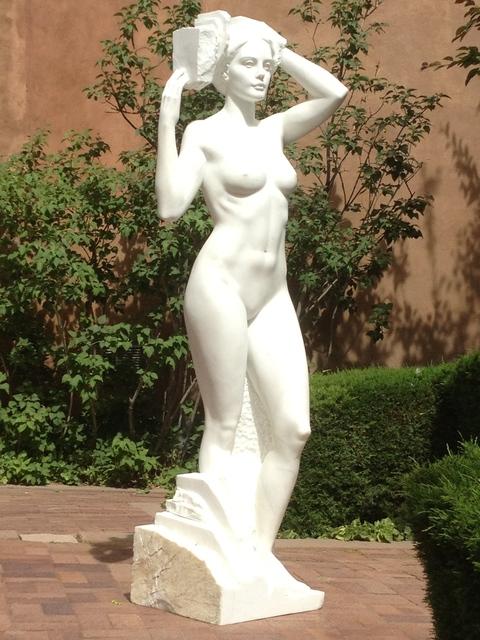 , 'Spring (Carrara, Italy Marble),' , Ethos Contemporary Art