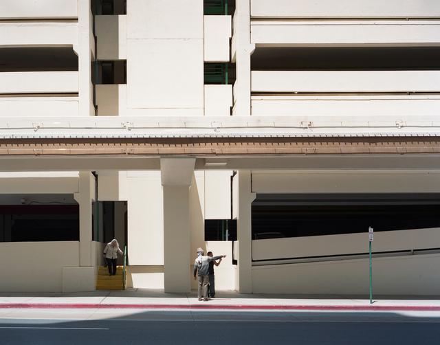 , 'Garage,' , Pictura Gallery