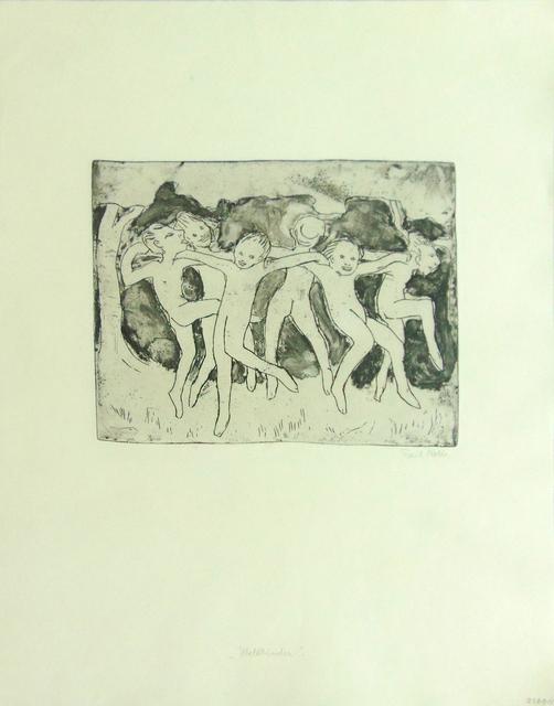 , 'Forest Children | Waldkinder,' 1911, Gilden's Art Gallery