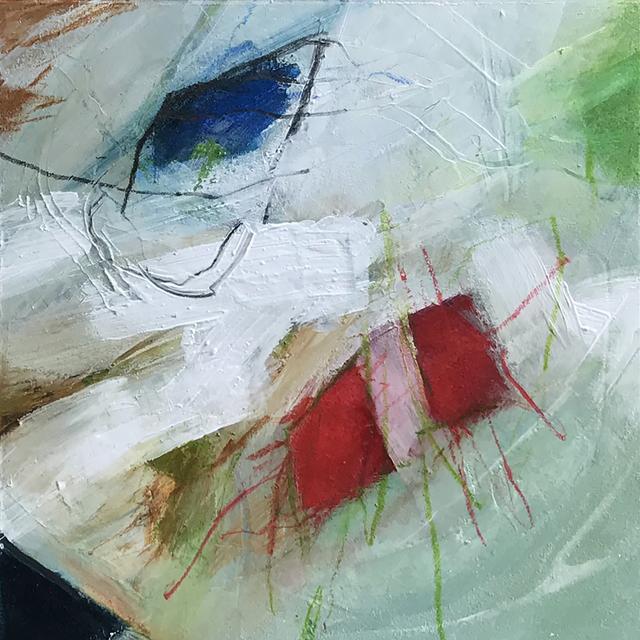 , 'Mercer Lake Series (7234),' 2019, Spalding Nix Fine Art