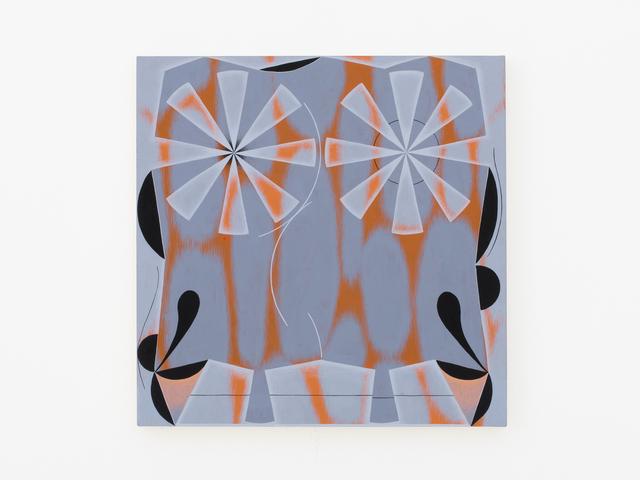 , 'Breeze Installer,' 2018, Fisher Parrish Gallery