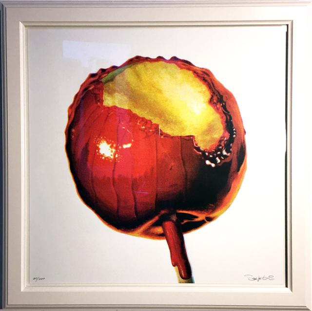 Steve Ellis, 'Big Candy Apple', 2010, Bronx Museum: Benefit Auction 2018